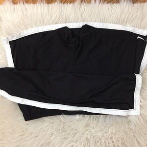 Nike Shorts - Nike Sport Skirt With Shorts Size Large